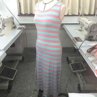 降✨長洋裝