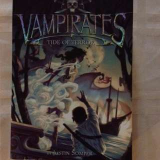 Vampirates Tide of Terror