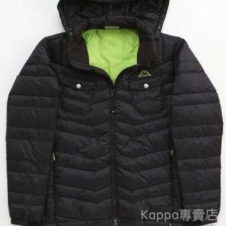 ✨欣欣運動用品✨  2015 KAPPA 羽絨外套