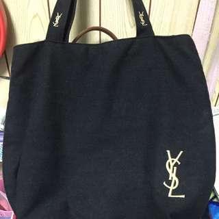 (含運)YSL手提購物袋
