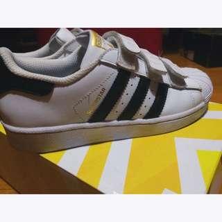 Adidas Superstar 童鞋