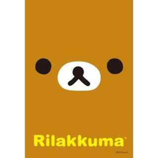 【拼圖LocalKing】〝現貨&限量〞日本拼圖 懶懶熊拼圖 150片迷你拼片 懶懶熊 咖啡懶熊臉 ES150-466