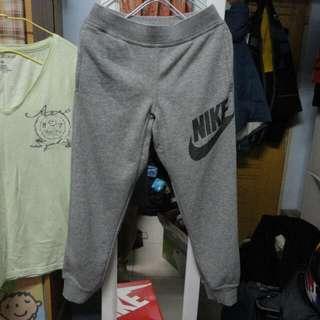 Nike 大童棉褲