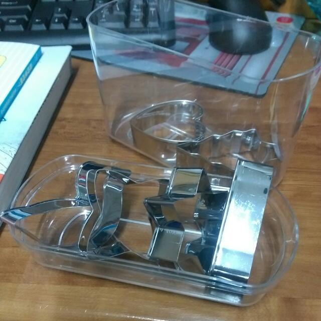 烘焙模型【考餅乾用】