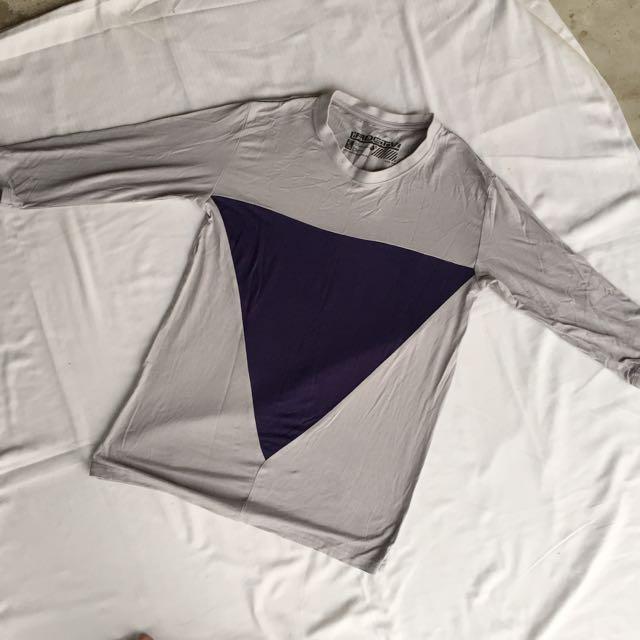 👭 3/4 Sleeve Shirt