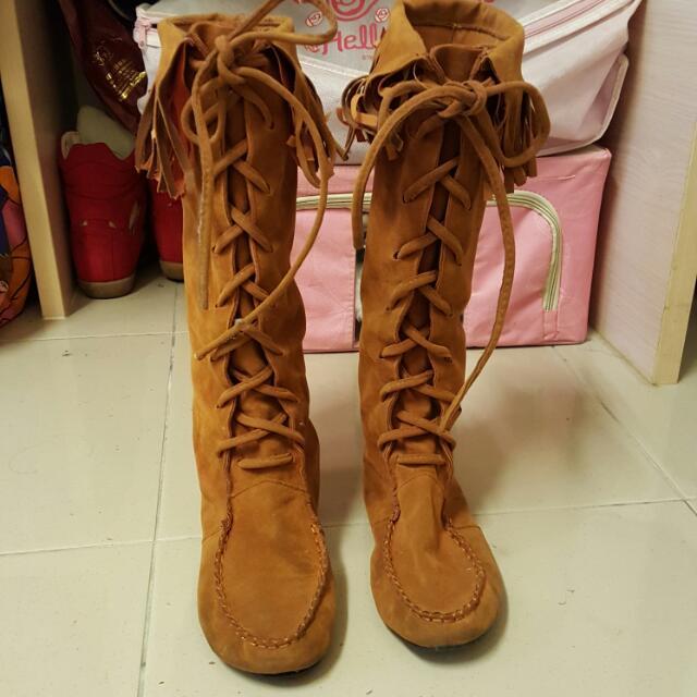 靴子 37