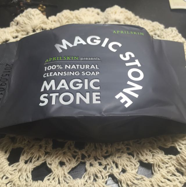 紅透半邊天的 Magic Stone 魔法石