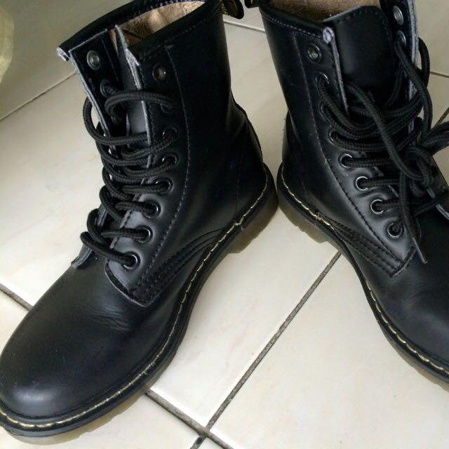 馬汀鞋  Martens