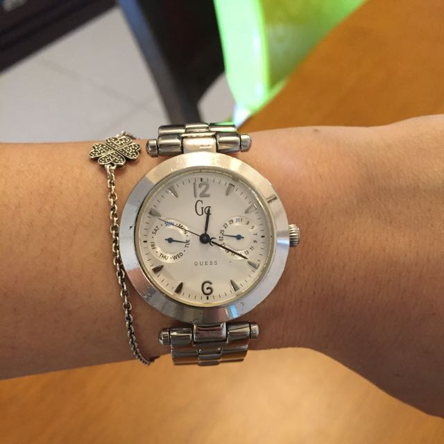 GC時尚手錶