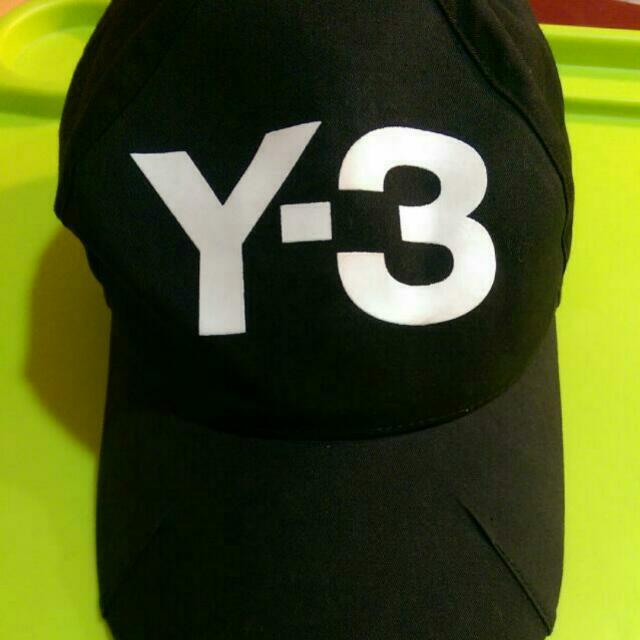 Y-3帽子 Y3帽子