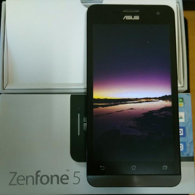 Zenfone5 白  32G 2G Ram 已root