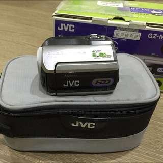 JVC攝影機-40G