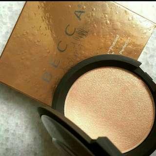 Becca Cosmetics X Jacyln Hill Skin Perfectors In Champagne Pop