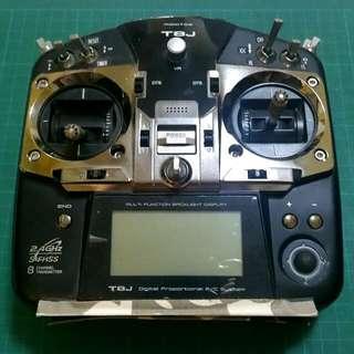 Futaba T8J Tx