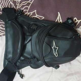 alpinestars pouch