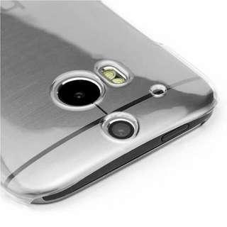 M8 Clear Case