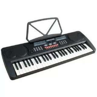 Fujicom Electronic Piano Keyboard 【price reduced】