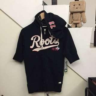 ▶️全新 Roots 短袖外套(含運)