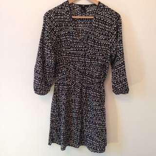H&M Sz 10 Dress