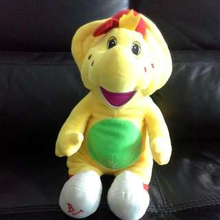 BJ softtoy
