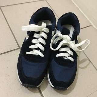 韓版慢跑鞋