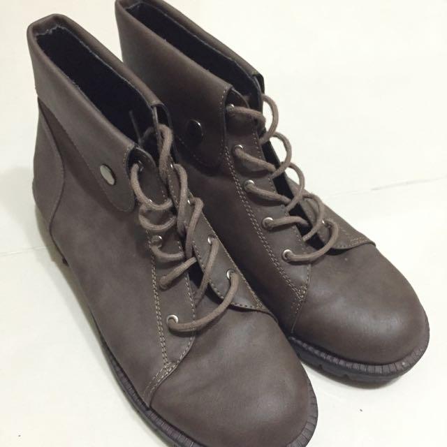 軍靴-24.5