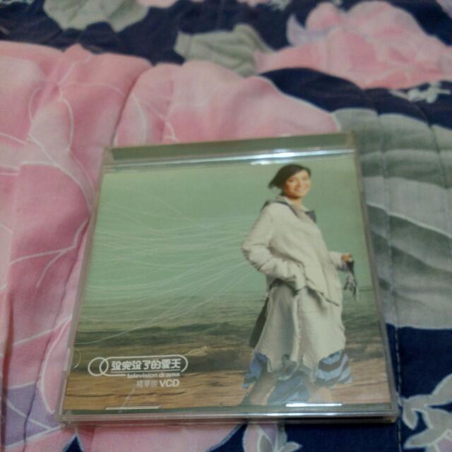 正版二手,李心潔 沒完沒了的夏天CD唱片