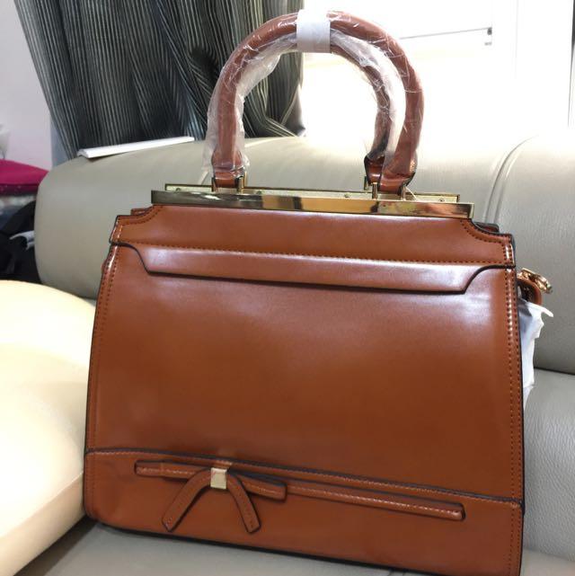 全新 Vincci 手提包