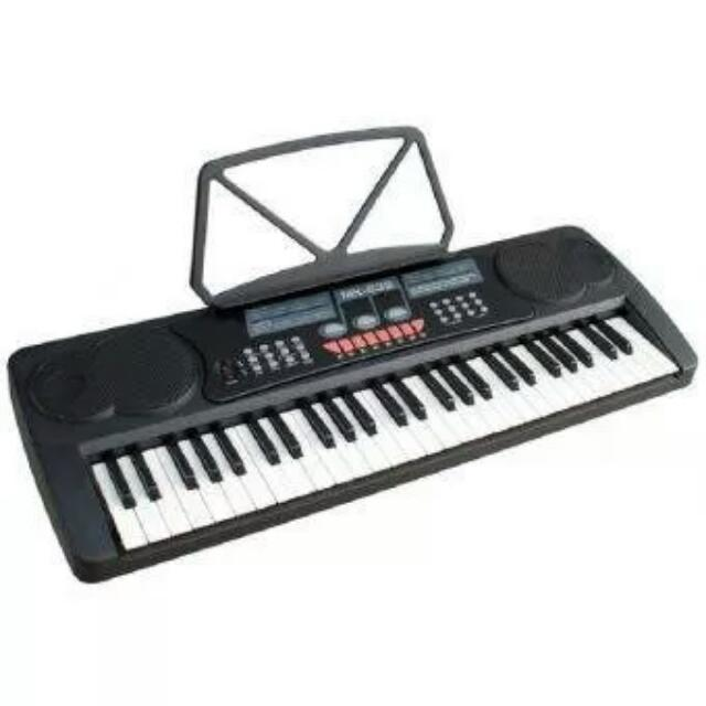 Fujicom Electronic Piano Keyboard 【price reduced】