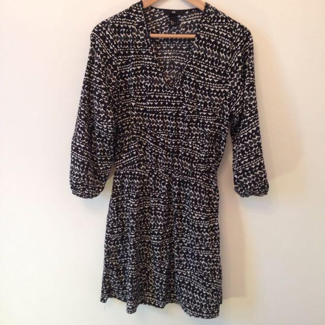 H&M Sz 10 Dress