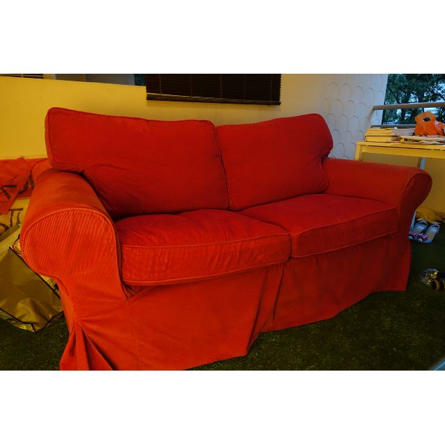 Ikea couch (two seaters sofa)