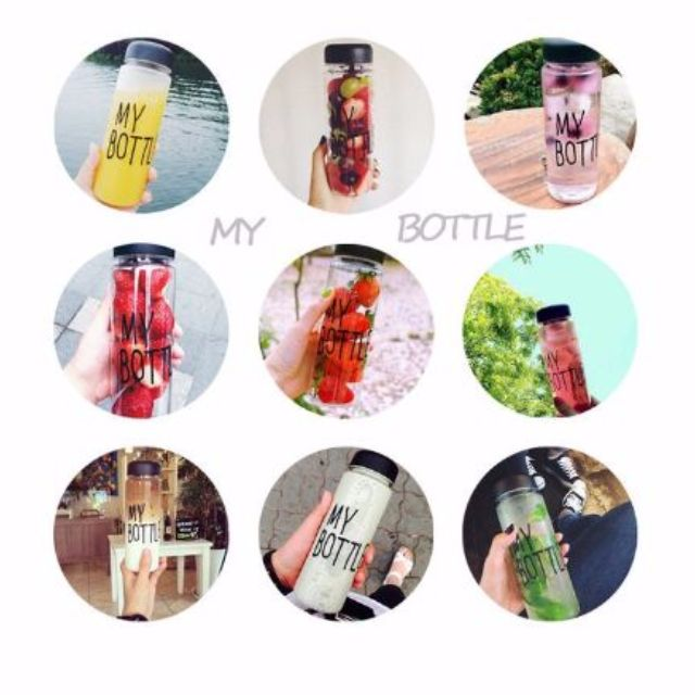 (預購)**韓國日本大人氣。my bottle水杯。隨行杯