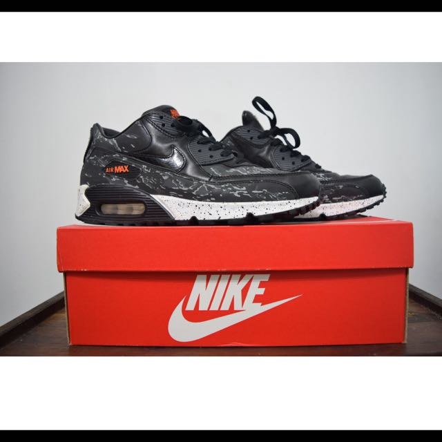 check out 477aa de6a1 Nike Air Max 90 X Atmos
