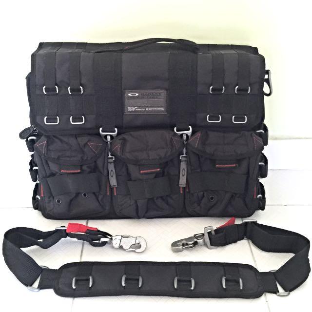 Oakley Si Ap Laptop Bag Reserved Men