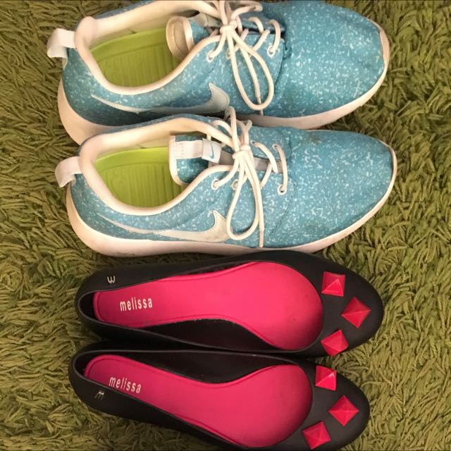Shoes for Sale size 7.5 - 8-US