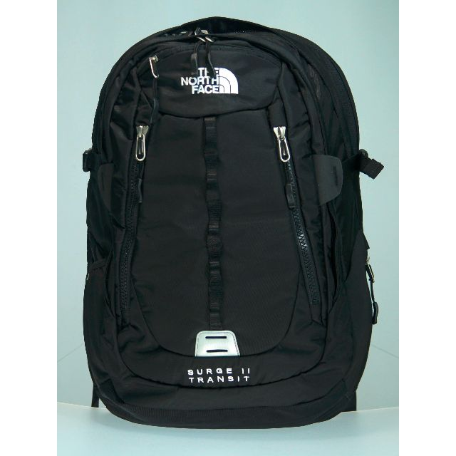 The North Face Surge II Transit Backpack (TNFST03) 24811ed8e