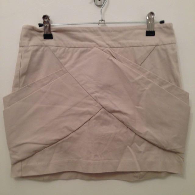 Topshop Sz 10 Skirt