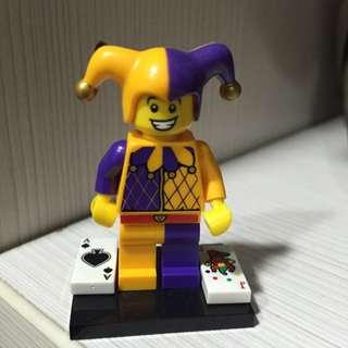 樂高lego正品收藏