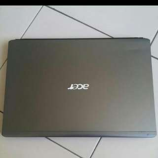 Acer 筆記型電腦(二手轉賣)