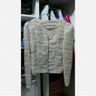 氣質小外套
