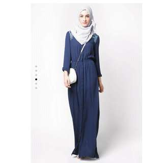 New ZALIA Long Dress