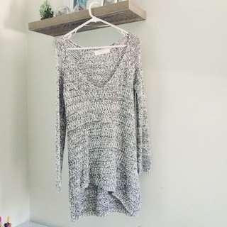 Zara Oversized Knit