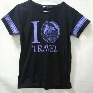 ✈AIR 紀念T-shirt