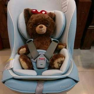 🚚 Combi 汽車安全座椅 含郵