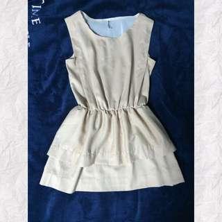 含運/氣質短洋裝