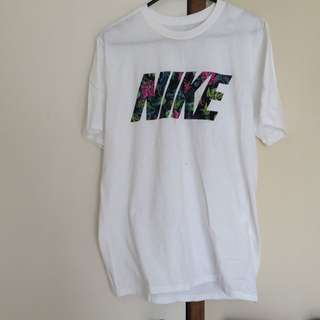 Nike Print T Shirt