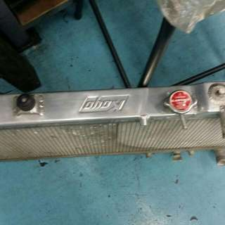 Urgent Sales Koyo Radiator Price Negotiable