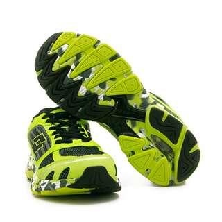 ✨欣欣運動用品✨LOTTO 義大利-專業跑鞋系列城市夜行慢跑鞋