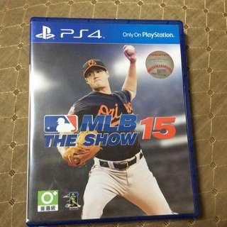 MLB Show15