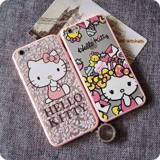 多款Hello Kitty iPhone 手機殼
